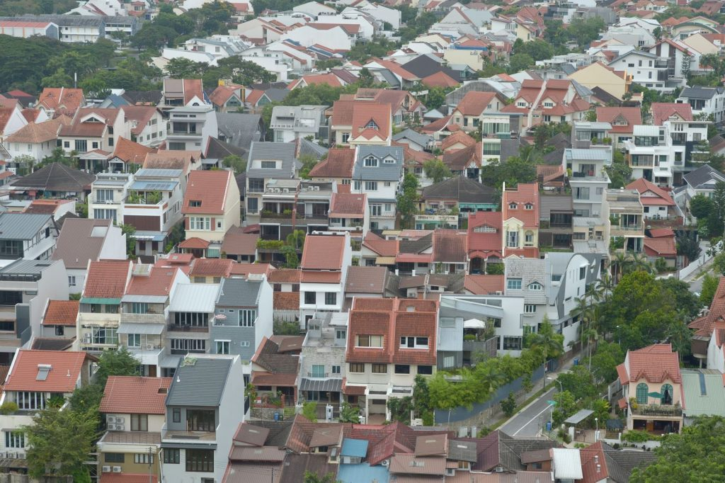 Q3 private home price rose 0.7%