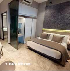 Midtown Bay 1 Bedroom
