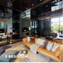 Midtown Bay 2 bedroom