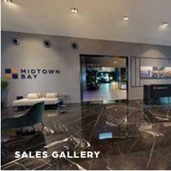 Midtown Modern Sales Gallery